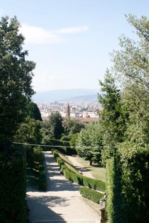 Bodoni Gardens